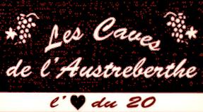 LES CAVES DE L'AUSTREBERTHE